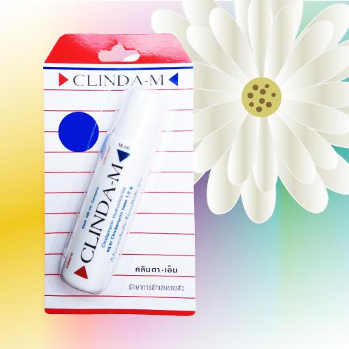 クリンダ-M (Clinda-M) 15mL